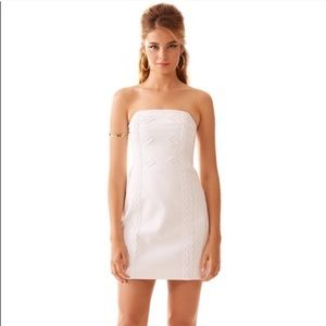Lily Pulitzer 00 Tansy Dress
